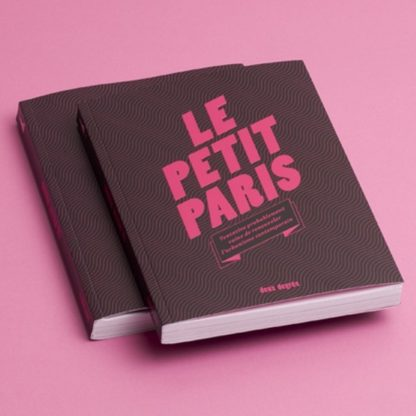 Le Petit Paris (version papier)