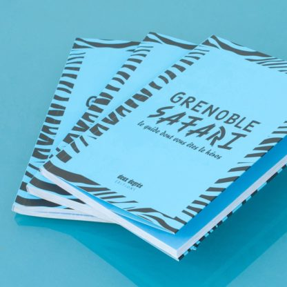 Grenoble Safari