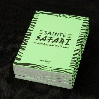 Sainté Safari